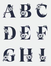 bogstaver-blomster_a-i_06-001P2
